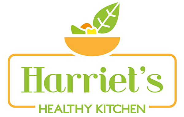 Harriet's Healthy Kitchen
