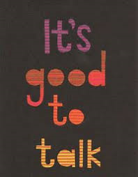 its good to talk